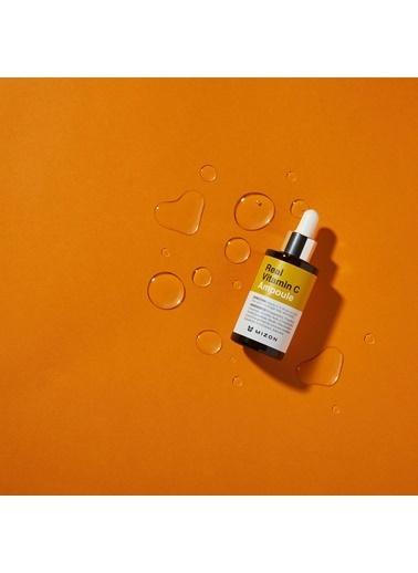 Mizon Mizon Real Vitamin C Ampoule – Gerçek Saf C Vitamini Ampulü Renksiz